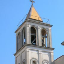 campanile san pasquale