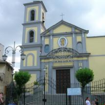 san vito chiesa